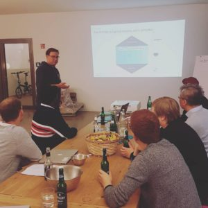 meetup lean website monitoring und testing